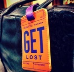 Get Lost / by Elizabeth Moorman