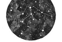 Constelação De Aquario/ Signo Aquario