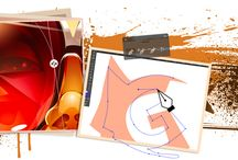 Grafica / Corsi di grafica pubblicitaria ed editoriale proposti dallo Studio GattosulWeb