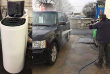 EC5 : Une eau raffinée et de haute qualité !