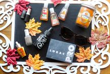 FALL FAVORITES! / FALL FAVORITES! {Fashion, Beauty, Recipes, DIYS, Home, & MORE!}
