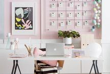 ~OFFICE DECOR IDEAS~