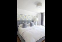 Bed rooms / by Susana T