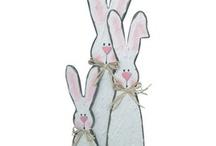 Easter wood diy