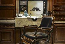 Vintage barbershop / Gonna open my own barbershop!!!