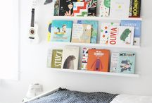 kids room / ...bright and fun!