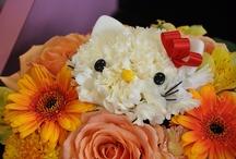 blomster dekoratør