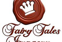 Fairy Tales imagery / Fairy tales, art, and the amazing Sondra Robbins Rymer