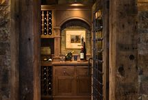 Wine and cellars / Mow this I like!