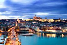 Praha :)