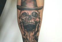 tattoo deepDalila
