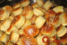 pagáčiky a slané