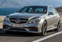 E63 AMG / Mercedes-Benz
