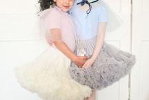 Anna Vickery Childrenswear