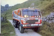 Tatra Dakar