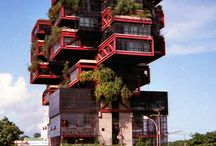 Architecture: Brutalism