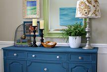 Kitchen remodel / by Amanda Lloyd