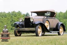 car antik
