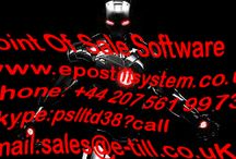 electronic point of sale system / http://epostillsystem.co.uk:::::::::::::::::We are the fastest growing epos company in uk which is providing reliable and easy to use epos system with online business management capability.we provide point of sale system for to Retailer, Restaurants, Pharmacy, Salons, Dry Cleaners.