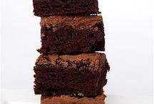 Brownies & Bars / by Katie