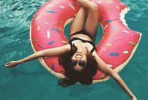 Summer inspirations