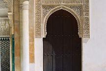 Doors and windows / Doorways