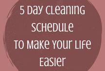 Cleaning / Cleaning tips and ideas to make life easier for busy moms. Cleaning hacks, tricks and natural cleaning products.