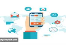 Android & IOS mobile applications