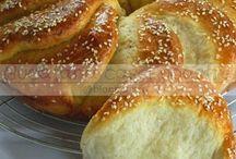 ψωμί Σερβικο