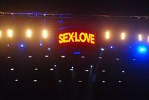 """Sex and Love"" Enrique Iglesias."