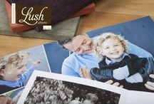 Tamara Lackey's Lush Albums / Tamara Lackey's Lush Albums by Finao: One-of-a kind albums worthy of your one-of-a-kind images.