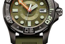 Viktorinox army-watch glock
