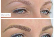 Microblading and Eyebrows