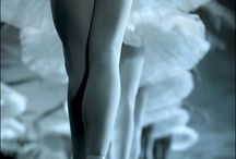 ballet legs / by Kathryn Meyer