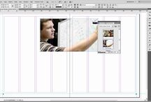 Tutorials: Yearbook design
