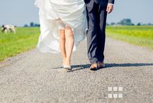 Weddings and other Lovestories