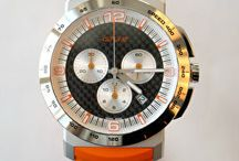Porsche chronografen / Fraaie limited edition Porsche drivers selection chronografen