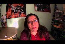 Vlogs de LA VARONITA / Te invito a ver un ricón... más personal.