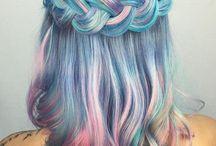 Pretty Hair...