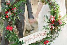 Wedding Inspo / by Jennifer Yamada