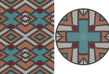 Wayuu Şablon