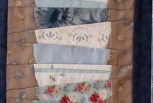 sewing, kinitting, crochet & quilting ideas / ideas for sewing, patchwork, quilts