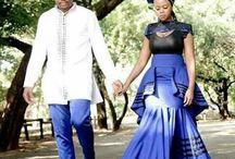 xhosa dresses