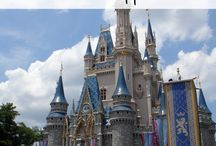 Disney Tips for Trips