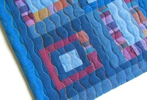 patchwork, quilting and appliqué / by Agnes Palko