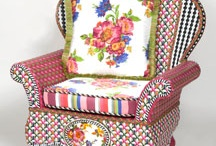 Furniture / by Trudy Russell