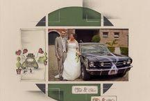 SCRAP/MARIAGE