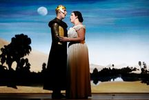 Production Photos / by New York City Opera