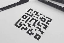 Labirin in paper