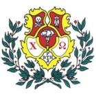 Chi Omega / Founded in 1895, it is the largest women's fraternal organization in the world. / by Michelle Mazuros